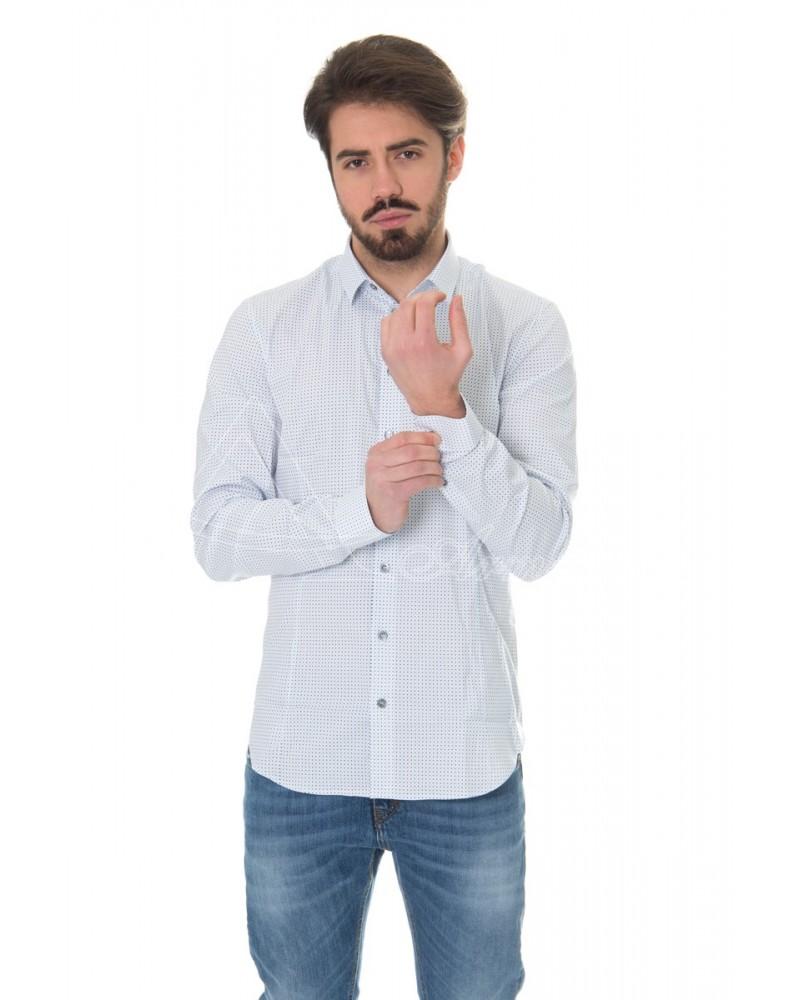low priced 94627 d3f72 Camicia da Uomo - Patrizia Pepe