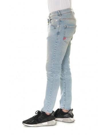 187297006e73 Jeans da Uomo - Berna